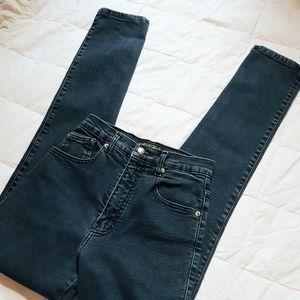 Fendi Vintage Straight Jeans